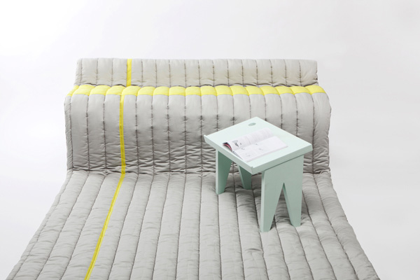 Soft Fold Cabane 6