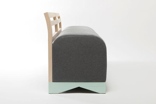 Soft Fold Cabane 7