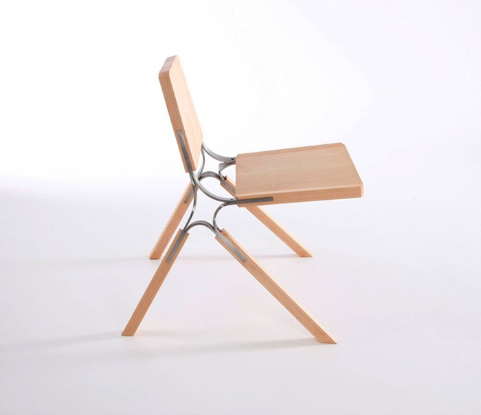 Synapse Chair 3