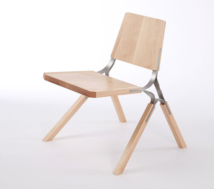 Synapse Chair 4