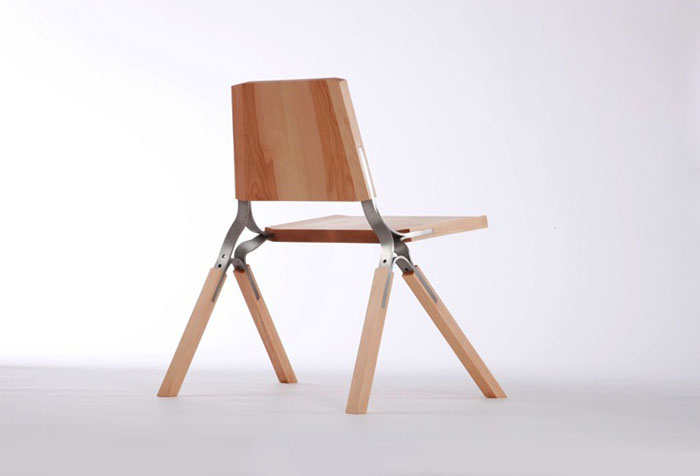 Synapse Chair 6
