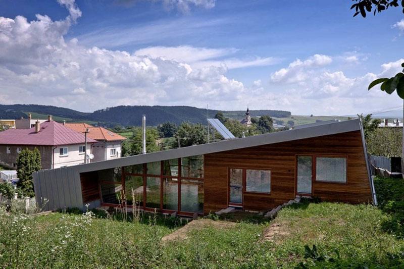 Villa A 4