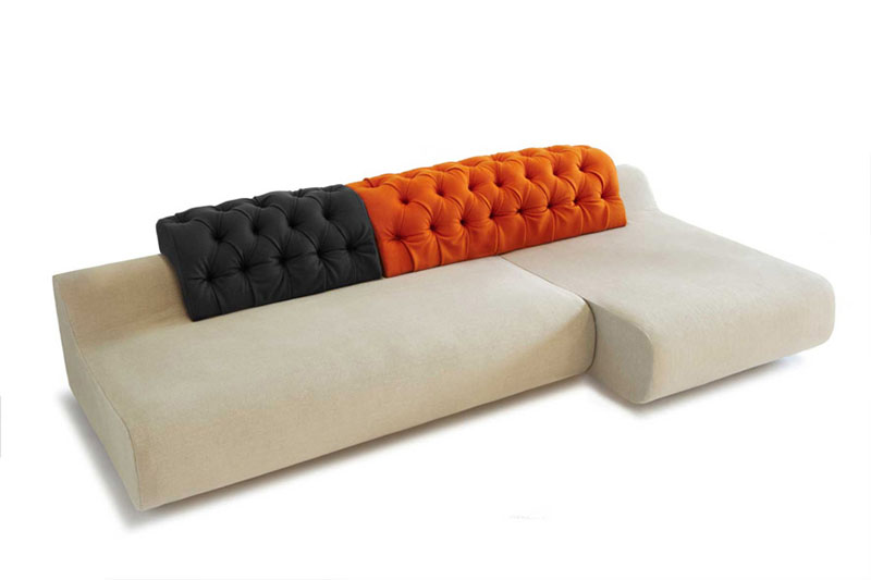 Baco modular sofa 2