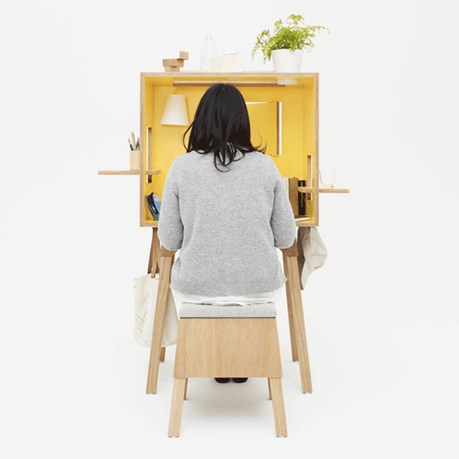 Koloro Desk 10