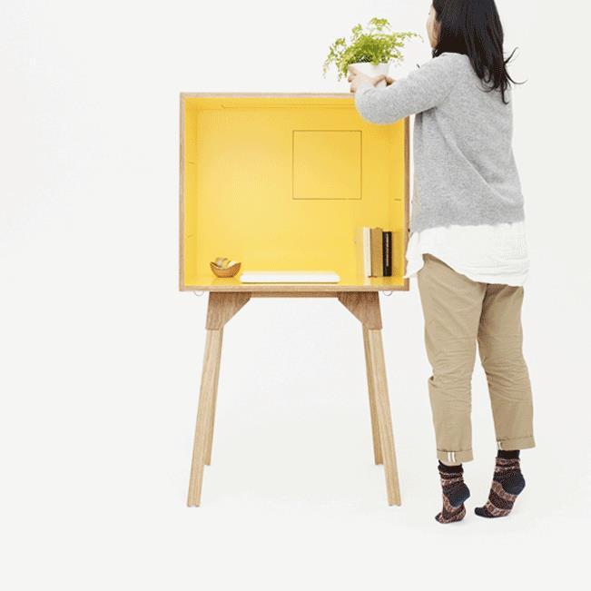 Koloro Desk 6