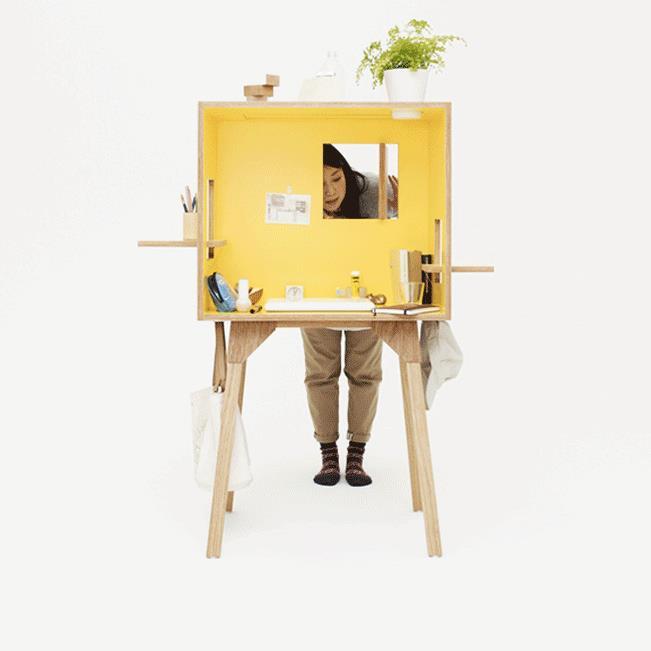 Koloro Desk 8