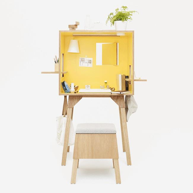 Koloro Desk 9