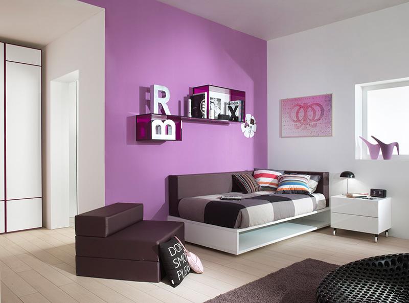 Kubika children's bedroom series 10
