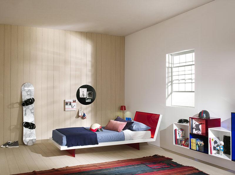 Kubika children's bedroom series 7