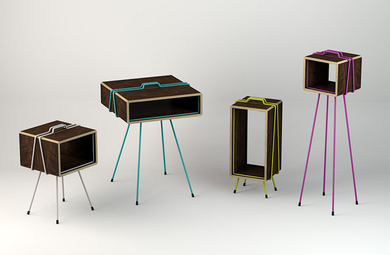 Les frères Plo furniture 2