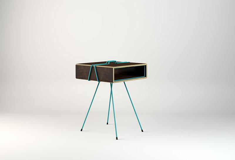Les frères Plo furniture 5