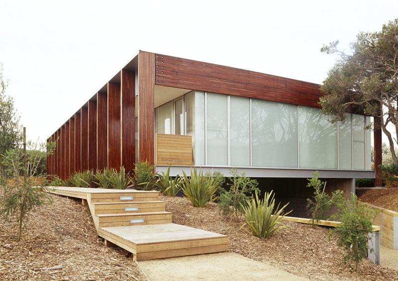 Peninsula House 2