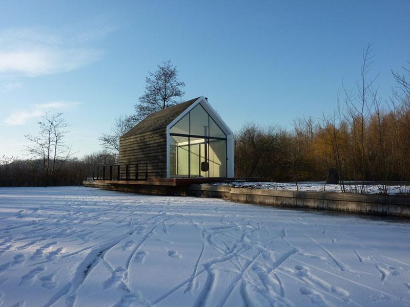 Recreational Island House 2