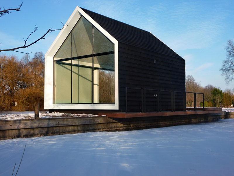 Recreational Island House 3