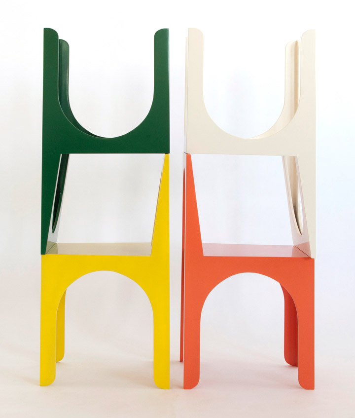 Claudio Chair by Arquitectura-G 4