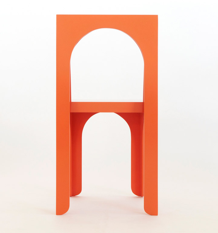 Claudio Chair by Arquitectura-G 6