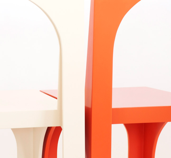 Claudio Chair by Arquitectura-G 9