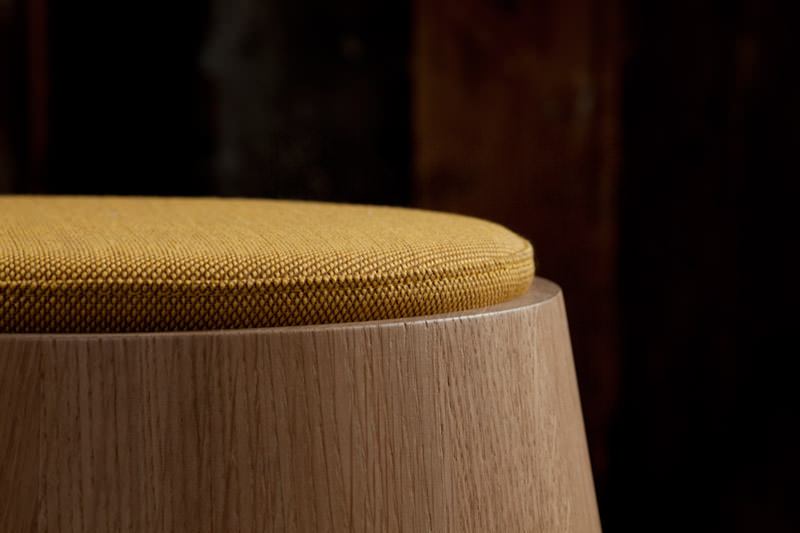 Coniferous Stool Collection