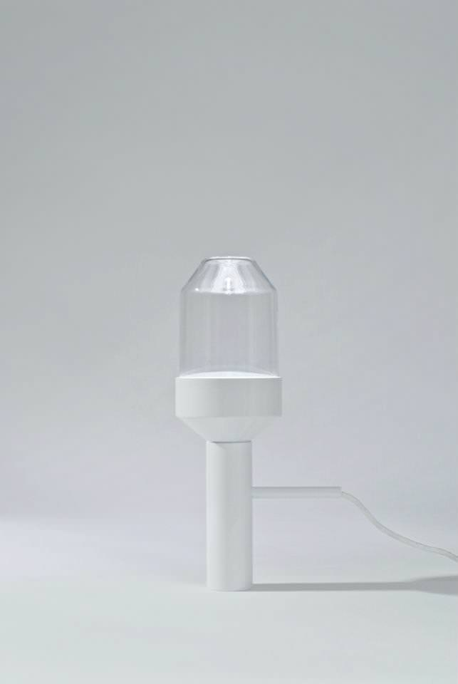GUS Table Lamp in Milan