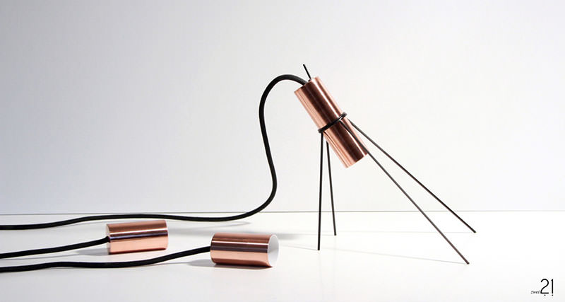 Interioricity Table Lamp