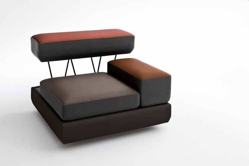 Plot Sofa