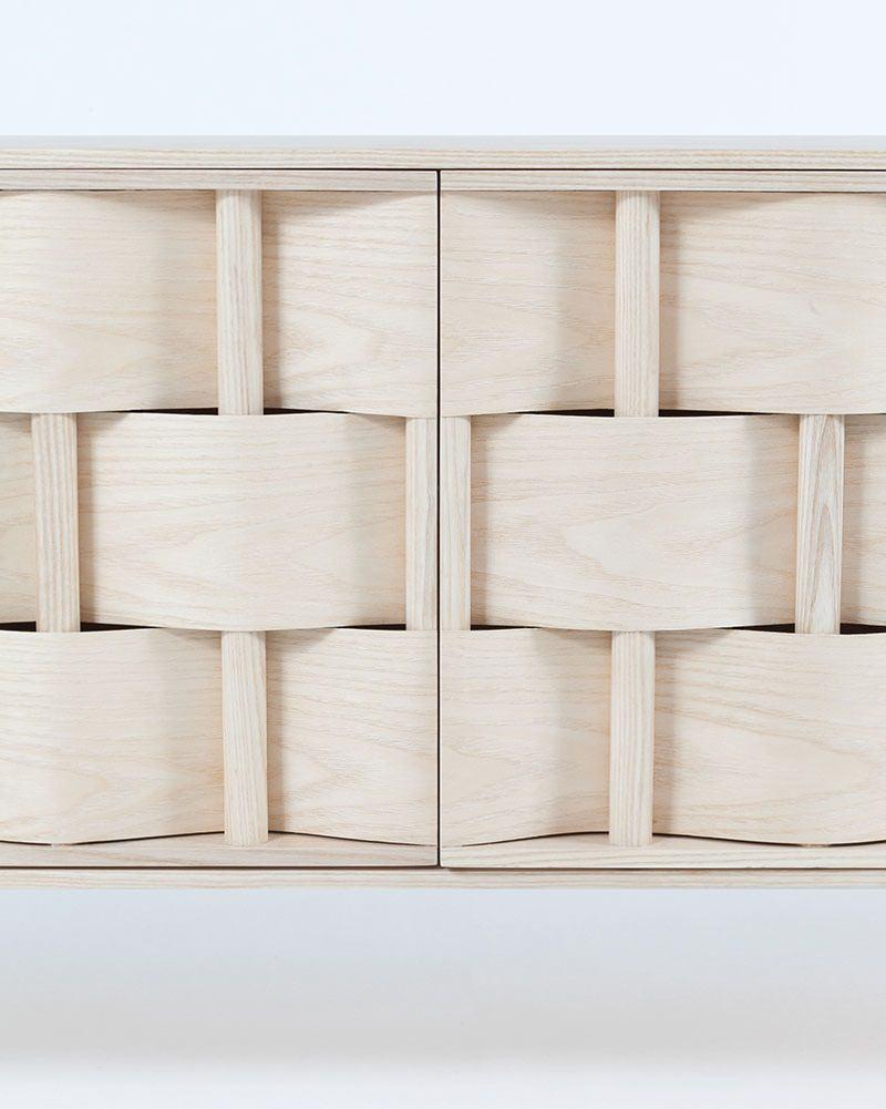 Weave Cupboard