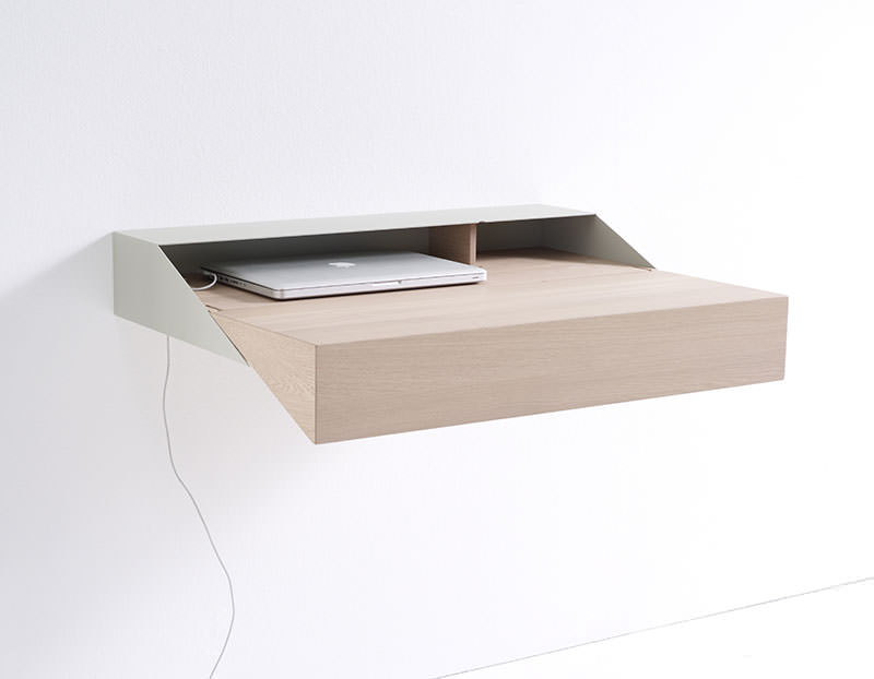 Deskbox by Yael Mer and Shay Alkalay