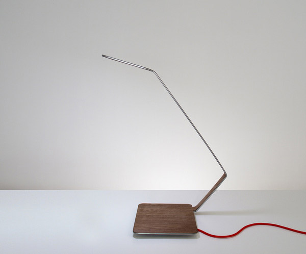 LANX Table Lamp by Alessandro Marelli
