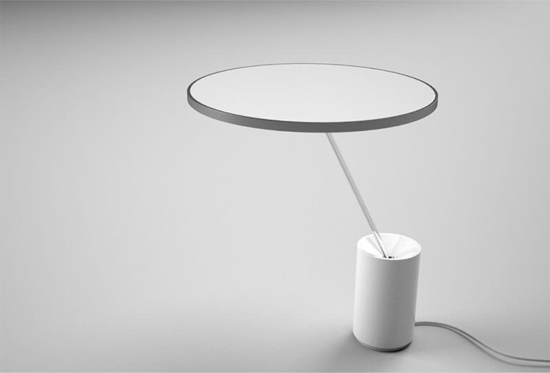 Sisifo Lamp by Scott Wilson for Artemide