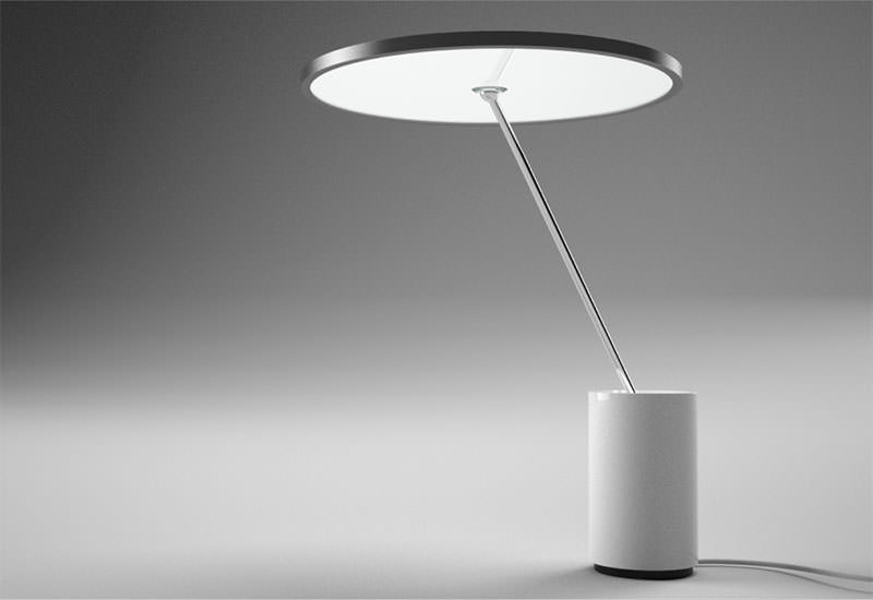 Sisifo Table Lamp by Scott Wilson