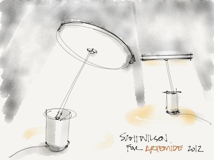 Sisifo Lamp