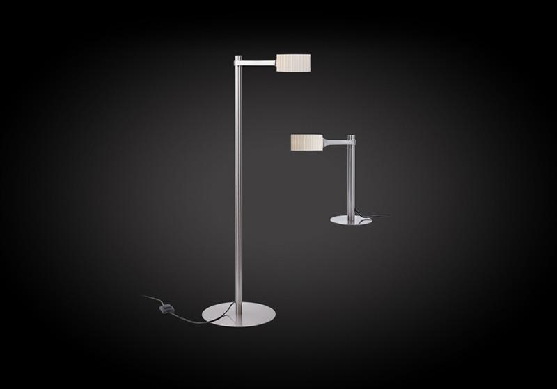Brahma Floor Lampby Jordi Blasi for Pedret