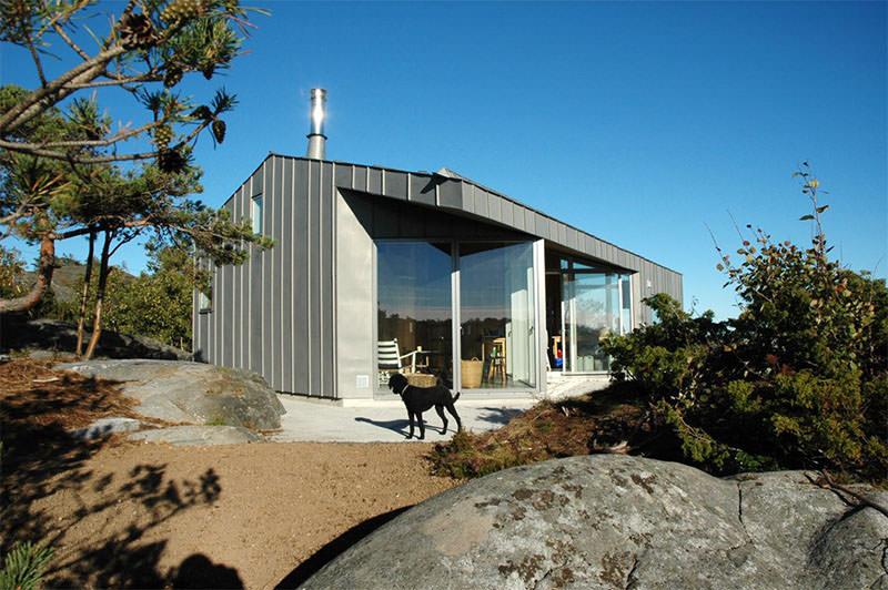 Cabin Dahl by Jarmund/Vigsnæs