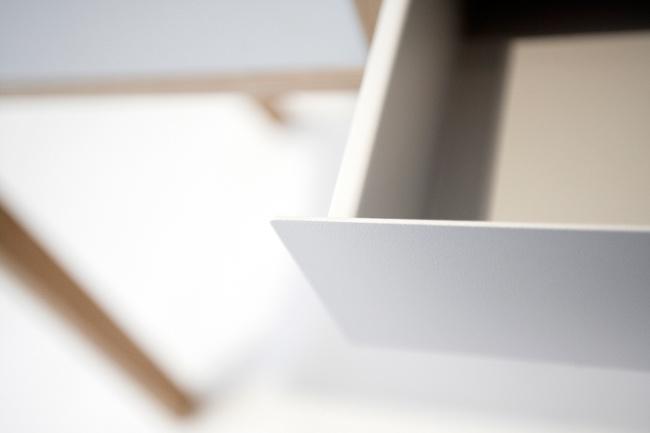 Capa Writing Desk Drawer