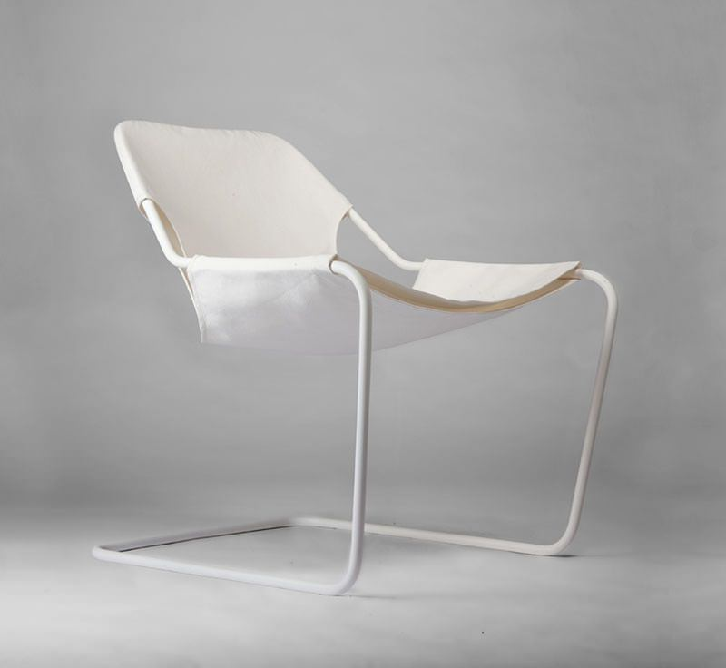 Paulistano Outdoor Chair by ESPASSO