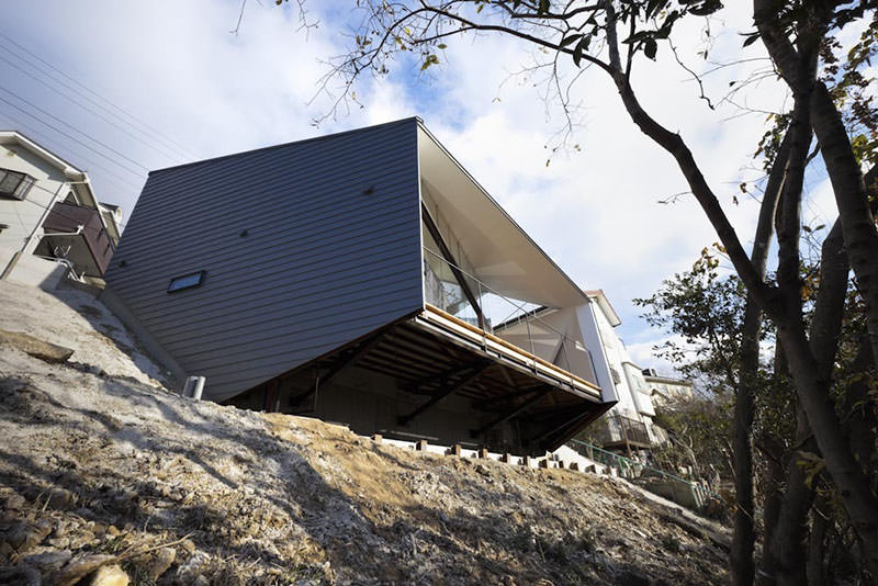 K House by DIG Architects