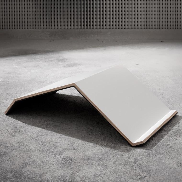 Tuoli Chair cum Child Slide by Pasila Design