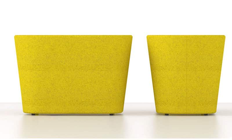 Woodmoss Furniture Collection by Guillaume Delvigne