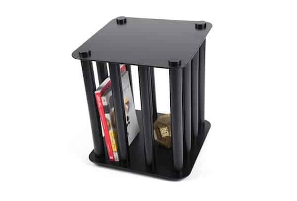 Cages Small Table by Jorge Diego Etienne