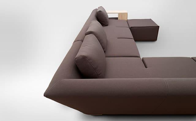 Hocky Multifunctional Sofa by Marcin Wielgosz
