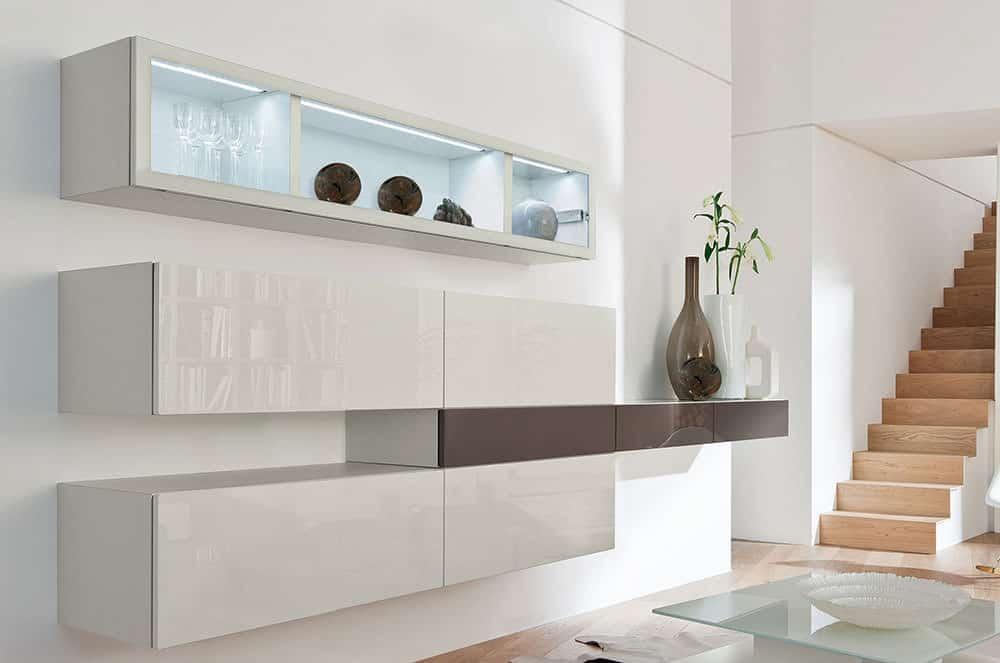 Modern Living Room Furniture Series Neo by Huelsta
