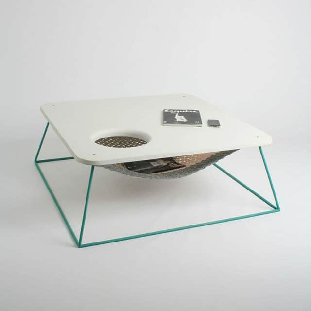Supernova Coffee Table by LaSelva Studio