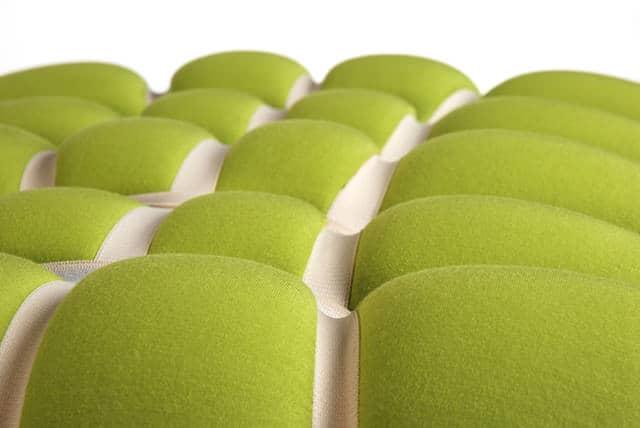 Zieharsofika Seating Furniture by Meike Harde