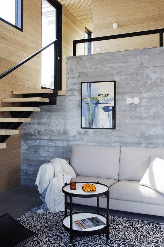 Summer House Skatoy by Filter Arkitekter As