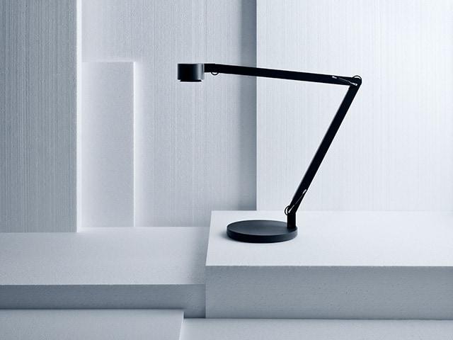 Winkel w127 Desk Lamp by Dirk Winkel for Wästberg