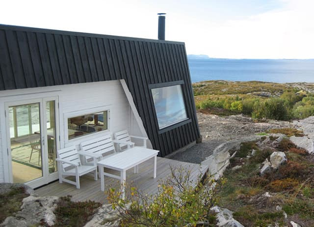 Cabin Vardehaugen by Fantastic Norway