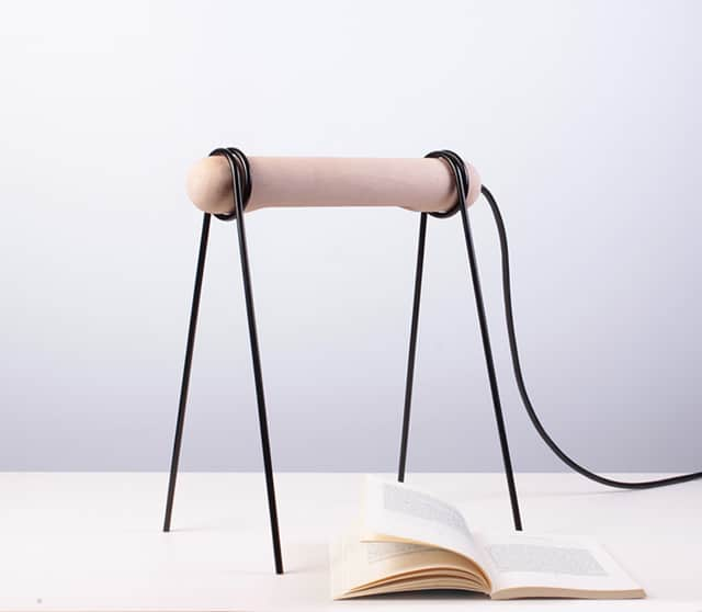 123 LED Light by Federico Floriani