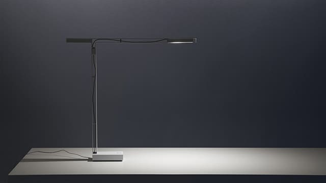 Groo Table Lamp by 967 Design for iGuzzini