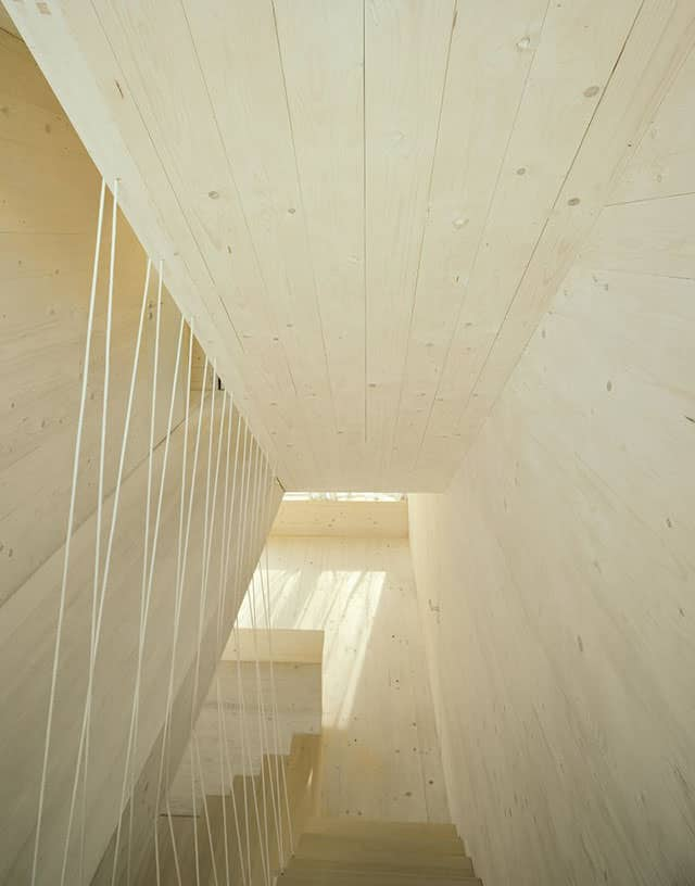 JustK Passive House by AMUNT Architects