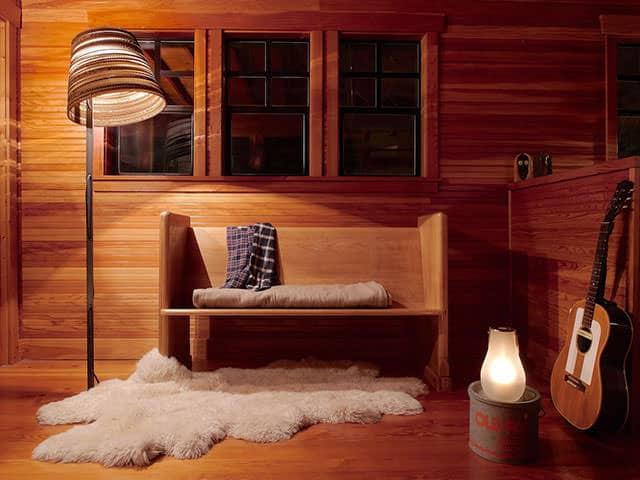 Tilt Floor and Desk Lamps by graypants